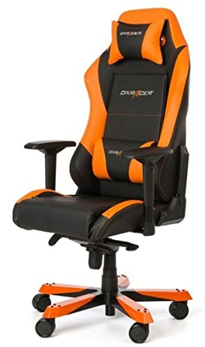 DXRacer Gaming Stuhl OH/IS11/NO Iron Bild 2*