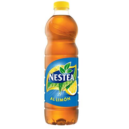 Nestea - Limon, Refresco de té sin gas, 1.5 l