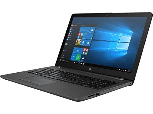 """2018 HP 255 G6 15.6"""" HD Wide Screen Business Laptop Computer"""