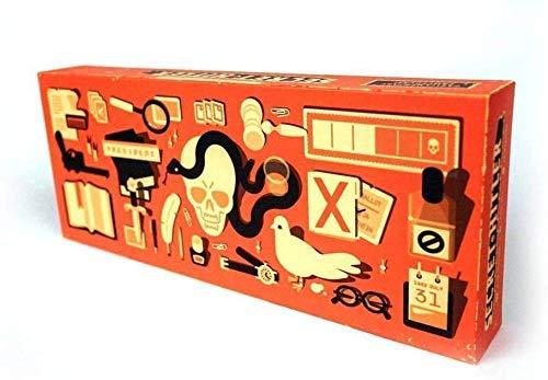 New Secret Hitler Brettspiel-Karte Spiel-schauende versteckte Rollenspiel, das die Welt für Partei jemals gesehen hat