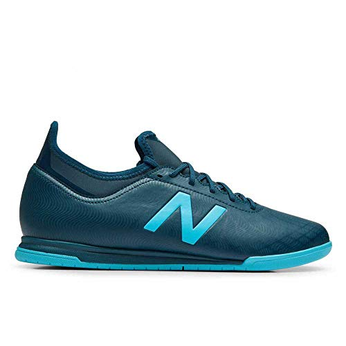 New Balance Tekela 2 Magique Indoor, Zapatilla de fútbol Sala, Supercell, Talla 10 US (44 EU)