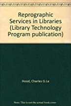 Best reprographic services in libraries Reviews