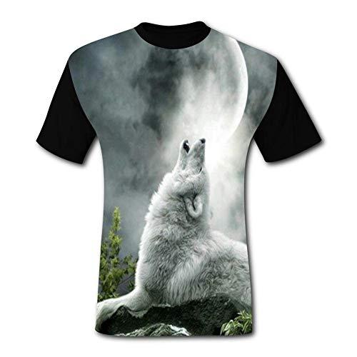 New and Interesting T-Shirt Men