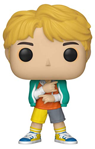 Funko- Figurines Pop Vinyl: Rocks: BTS: RM Collectible Figure, 37867, Multi