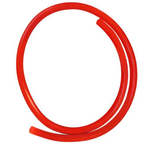 USWE Unisexe en Silicone Tube d'hydratation de Rechange, Rouge, Taille Unique