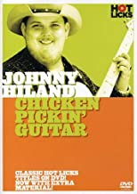 johnny hiland hot licks