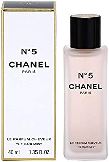 Chanel No 5 for Women 40ml Perfume Mist