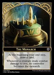 magic monarch token