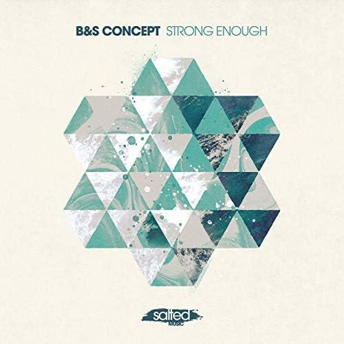 B&S Concept