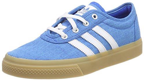 ADIDAS ORIGINALS Adi Ease Sneaker Herren, Blau (Azucie/Ftwbla/Gum3 000), 40 2/3 EU