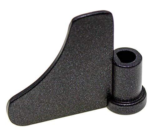 1 gancho para amasar 13787 compatible/pieza de repuesto para diversas marcas de panificadoras panificadoras.