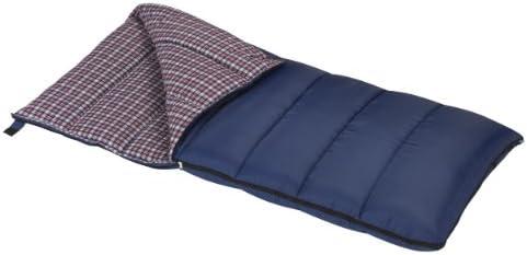 Top 10 Best wenzel sleeping bag Reviews