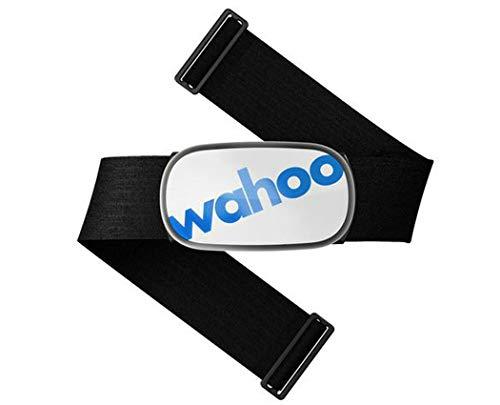 WAHOO(ワフー) TICKR(ティッカー) 心拍センサー(第2世代モデル) [ホワイト] WFBTHR04