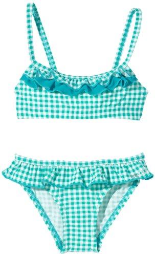 Beco Mädchen Bikini, Türkis, 116, 6865_116_66