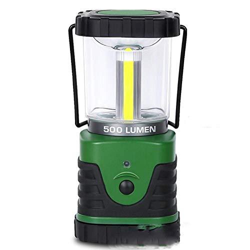 Camping Luz Al Aire Libre Portátil 300 Lumens LED Portátil Lámpara 8W Alta Tienda de Tienda Ligera Impermeable Linterna