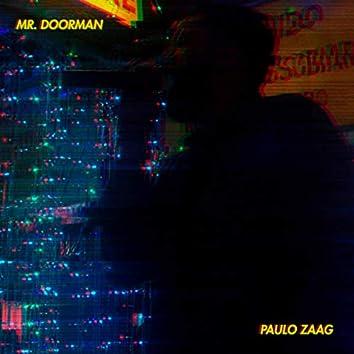 Mr. Doorman