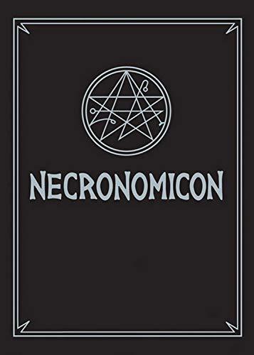 Necronomicon: 31st Anniversary Edition 0892541466 Book Cover