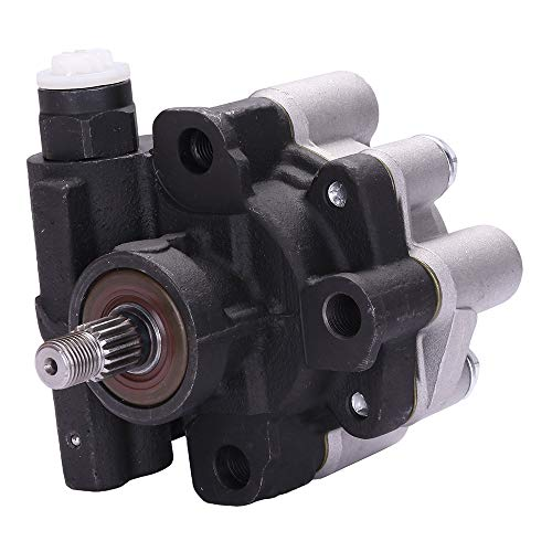 Aintier Power Steering Pump 21-5168 fit for 1998-2000 for Chevrolet Prizm,1998-2000 for Toyota Corolla