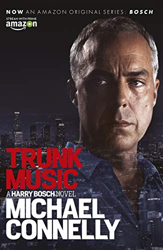 Trunk Music (Harry Bosch Book 5) (English Edition)