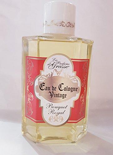 Les Parfums de Grasse – Eau de colonia vintage – Fraganc