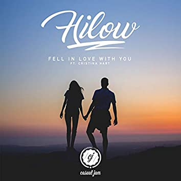 Fell in Love With You (feat. Cristina Llull)