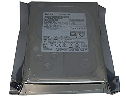HGST MegaScale DC 4000.B HMS5C4040BLE640 (0F23139) 4TB Coolspin 64MB Cache SATA III 6.0Gb/s 3.5