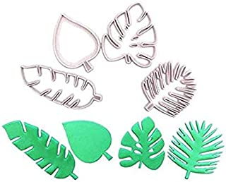 Best fondant palm leaves Reviews
