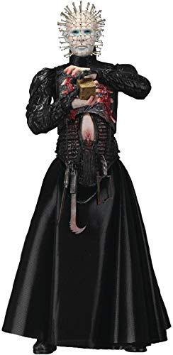 Neca Hellraiser 7