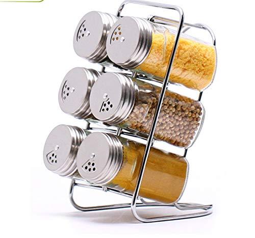 BIANJESUS Cocina Rack Holder 1 Kg 19 * 9 * 11.5 Cm...