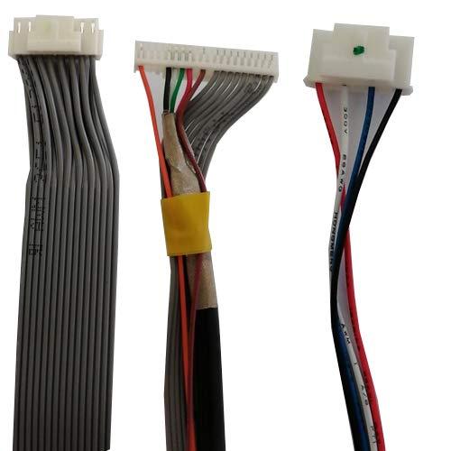 Kit Cables Hisense H65A6140 (3 Cables)