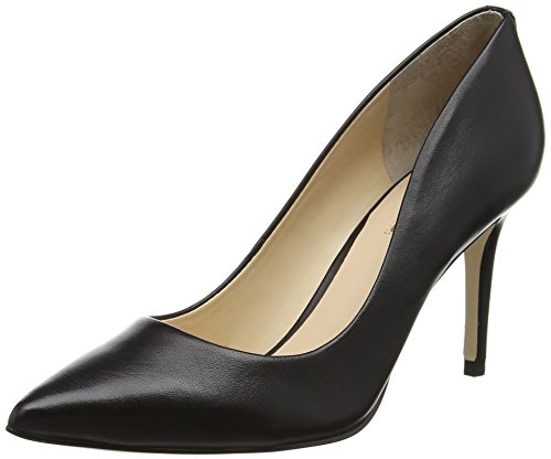 Guess Damen Bennie Pumps, Schwarz (Nero Black), 40 EU