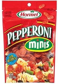 hormel mini pepperoni
