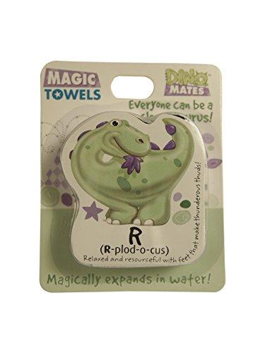 John Hinde DinoMates Magic Towel, R
