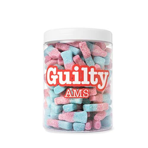 Guilty Candy Store – 1kg Zure Flesjes Mix