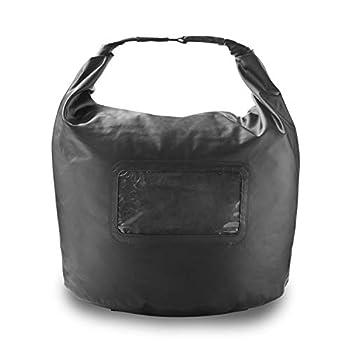 Weber 7007 Fuel Storage Bag Black