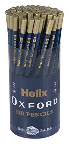 Helix Oxford P60172 Bleistift HB, 72Stück