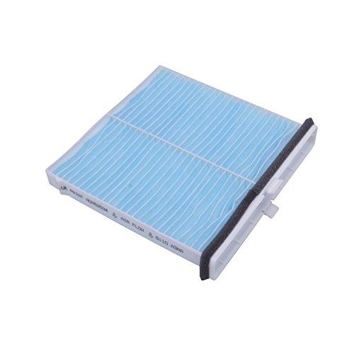 Blue Print ADM52534 Innenraumfilter / Pollenfilter , 1 Stück