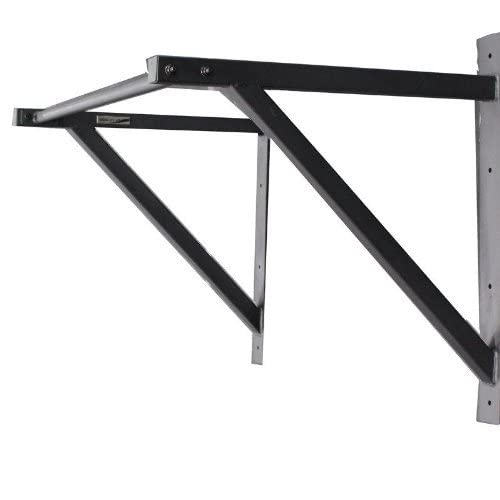 Amazon cff wall ceiling mounted pull up bar with