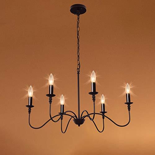 candelabro forja de la marca Palacelantern