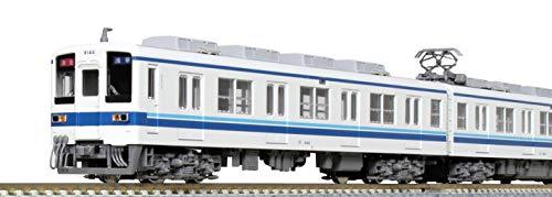 KATO Nゲージ 東武鉄道8000系 更新車 4両基本セット 10-1647 鉄道模型 電車
