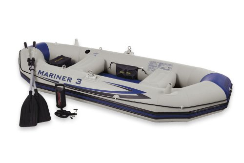 Intex Mariner 3 (3 personnes)