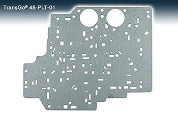 Transgo 48PLT01 Plate Valve Body  Universal