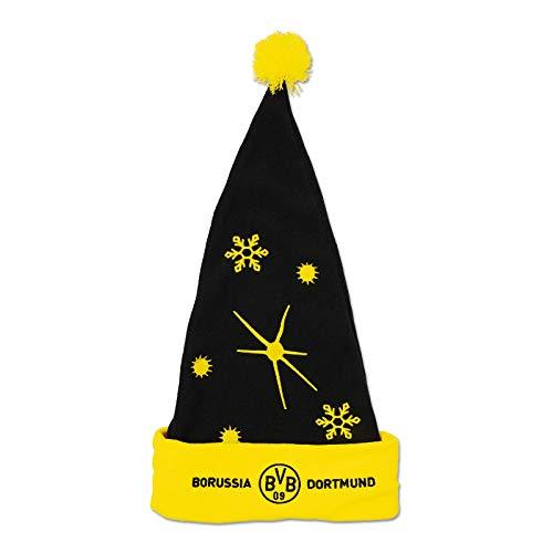 Borussia Dortmund, BVB-Weihnachtsmütze, 0, 0