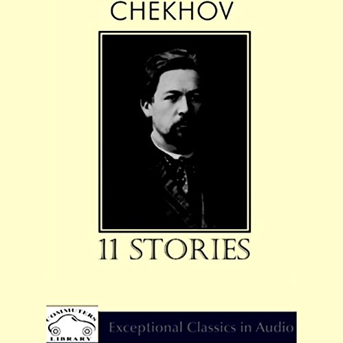 Chekhov cover art