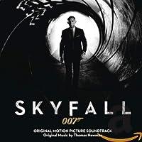 SKYFALL - 007