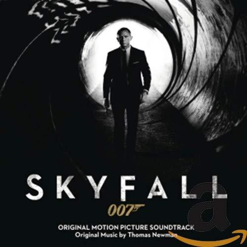 B.S.O. - Skyfall