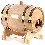 Barril de Madera, Barril de roble, barriles de roble vintage, barriles de almacenamiento, vino envejecido, barriles de vino, decoración del hogar, whisky, cerveza, ron, bourbon, tequila, vino de mesa,