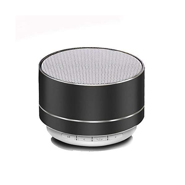 Portable Bluetooth Wireless Speaker Great for Travel 3