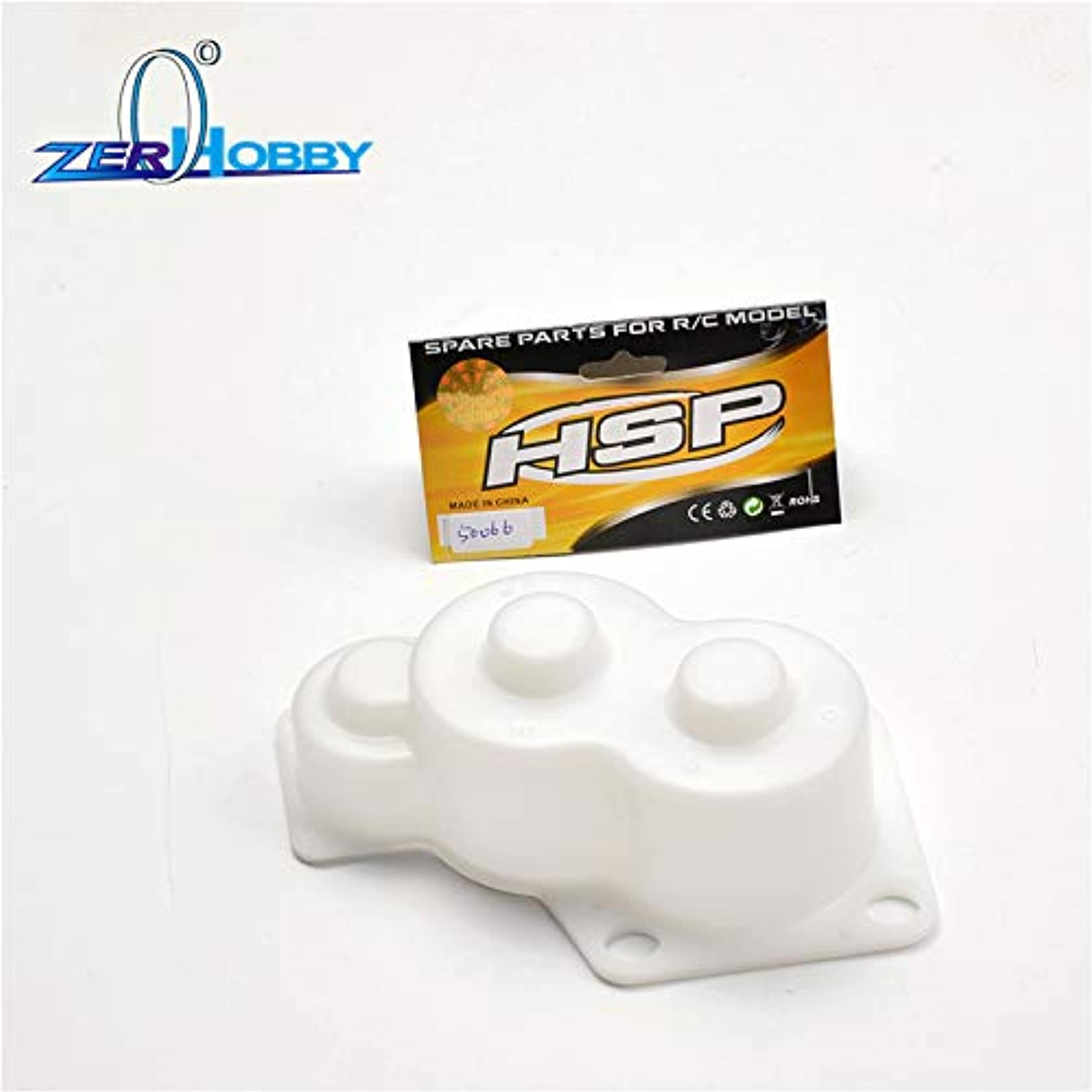 Generic HSP Racing CAR Accessories Part NO. 50066 DIFF. Gear Cover for HSP 1 5 RC Cars 94050 94052