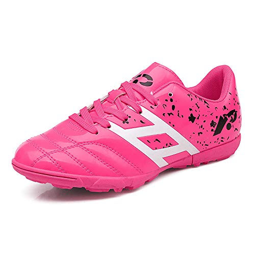 AIALTS Kinderspike Anti-lip Training Voetbalschoenen, Volwassen Mannen En Vrouwen Turf Nagels Voetbal Hardlopen Sneakers Schoenen